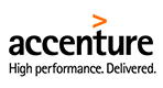 Accenture, High performance. Delivered.