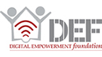 DEF - Digital Empowerment Foundation