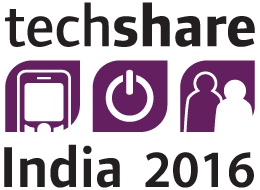 Techshare India 2016